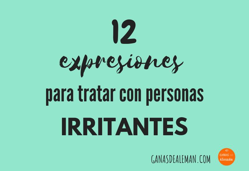 12 expresiones para (1)